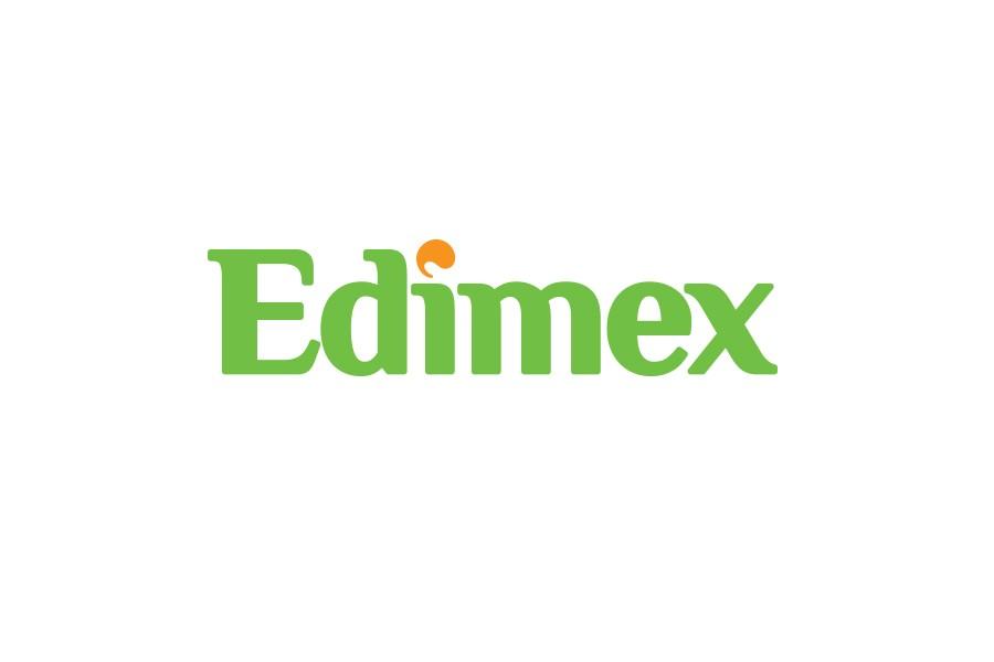 Лого дизайн на Едимекс