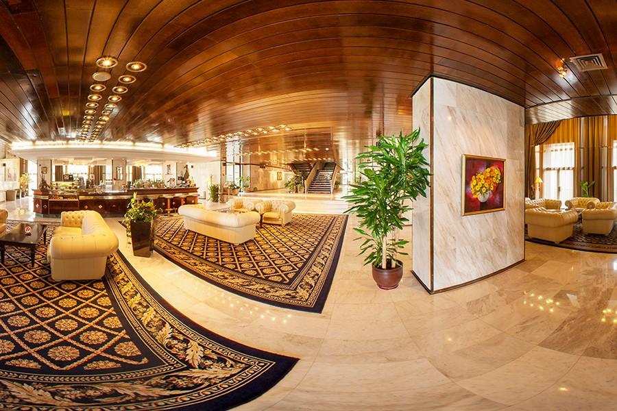 Виртуален тур на хотел Империал – Ривиера