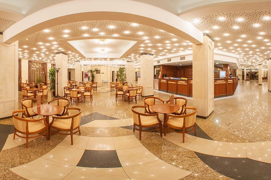 Виртуален тур на хотел Ривиера бийч