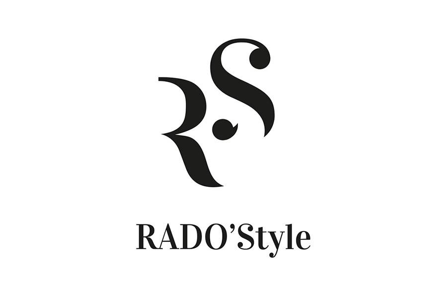 Лого дизайн за нов бранд RADO'Style