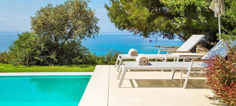 Фотозаснемане на Villa A&A Aphrodite, Nikiti